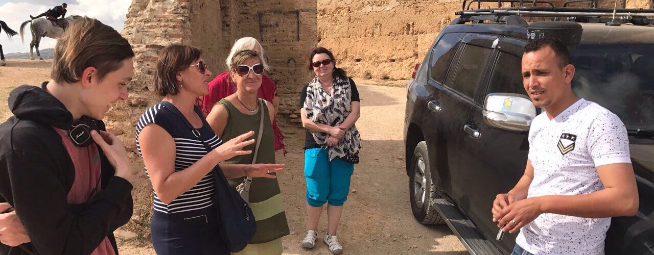 Moroccan Tours  Imperial Cities From Casablanca
