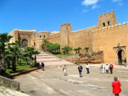 Fes Rabat morocco