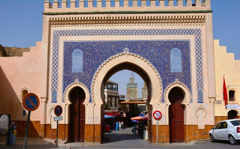 Fez Sightseeing Tour