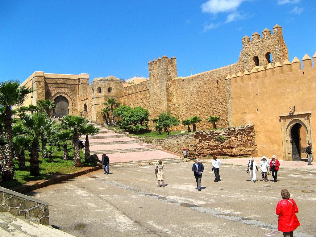 Day Trip Fez To Rabat